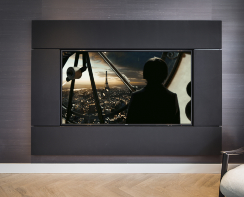 Bowers & Wilkins Architect Frame
